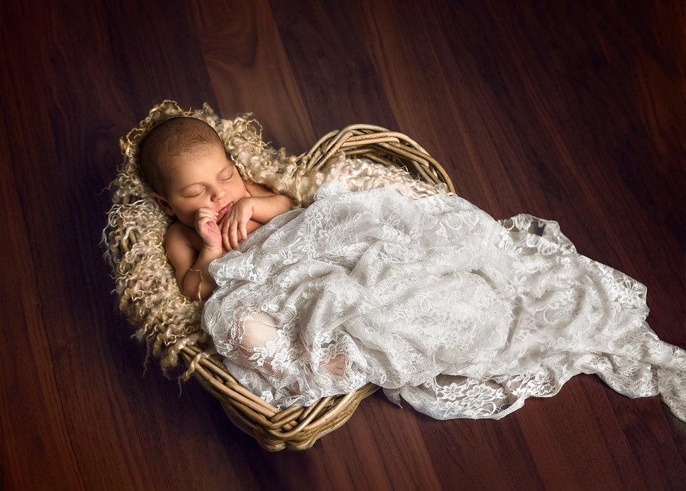 photographe nouveau né grenoble