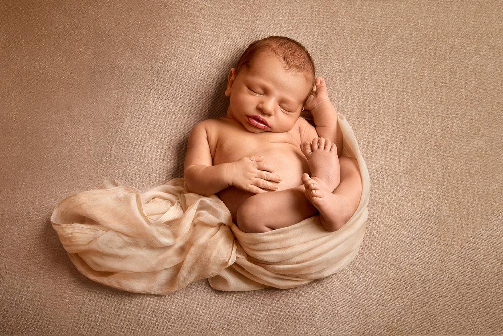 séance photo grenoble bébé