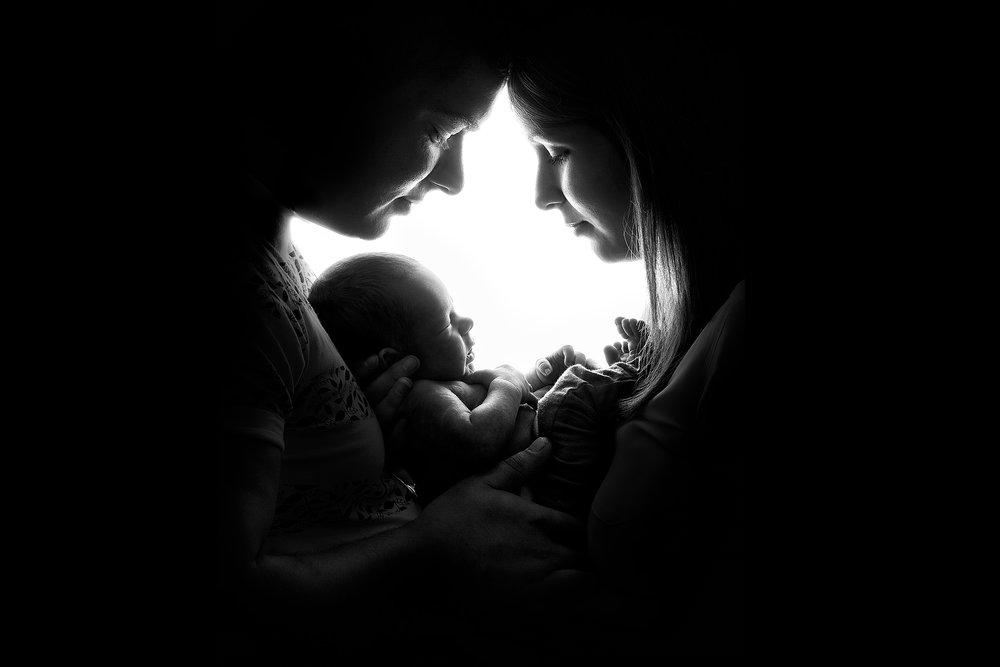 photo parents nouveau né grenoble
