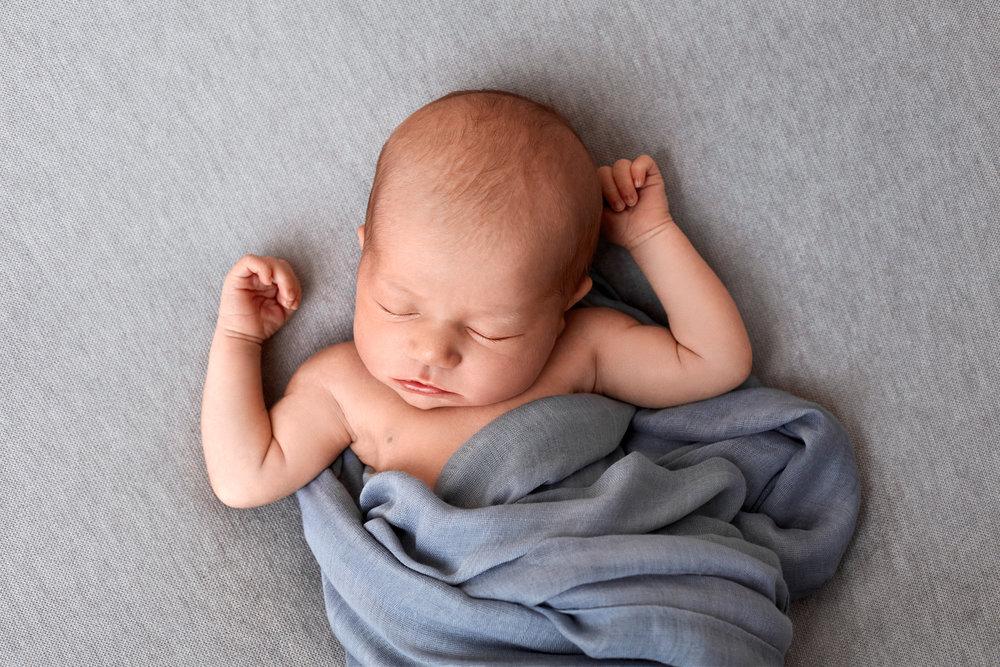 Galerie nouveaux nés