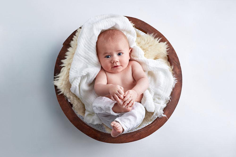séance photo bébé grenoble