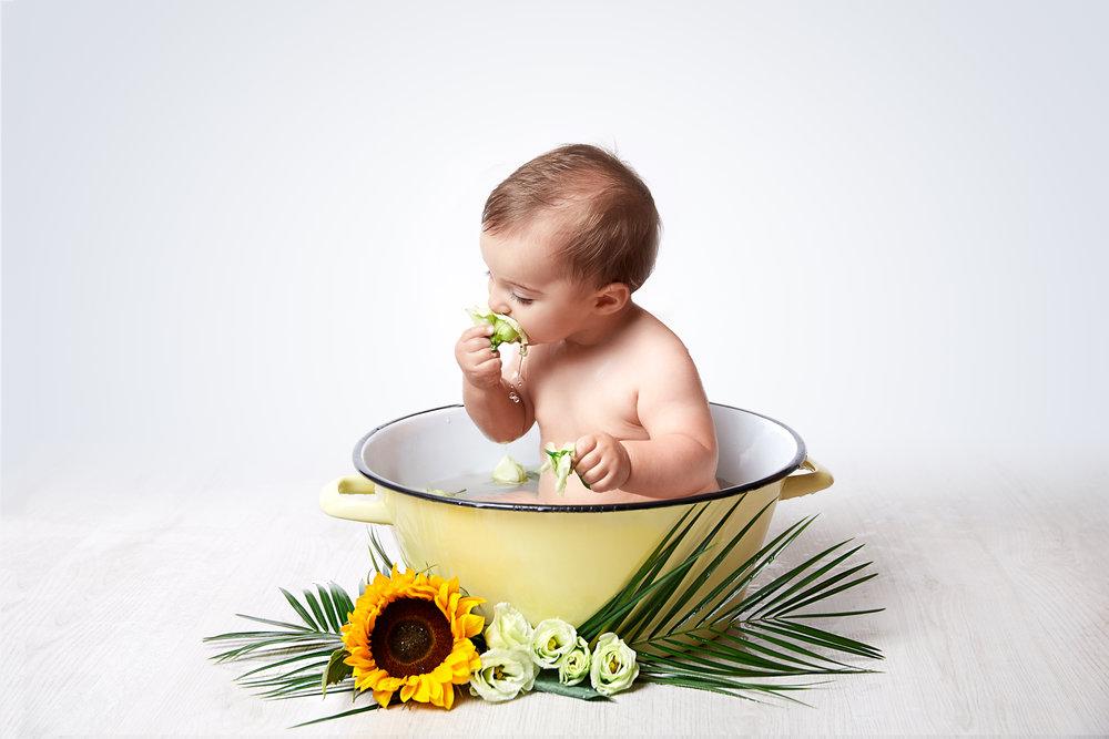 photo bébé 7 mois grenoble