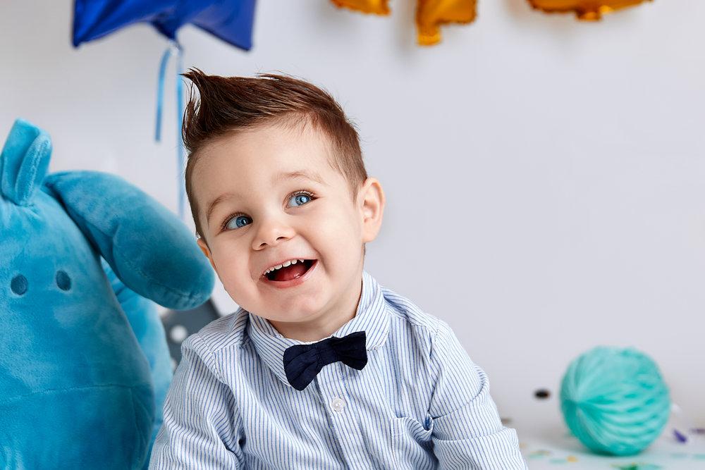 Photo 1 ans bébé grenoble