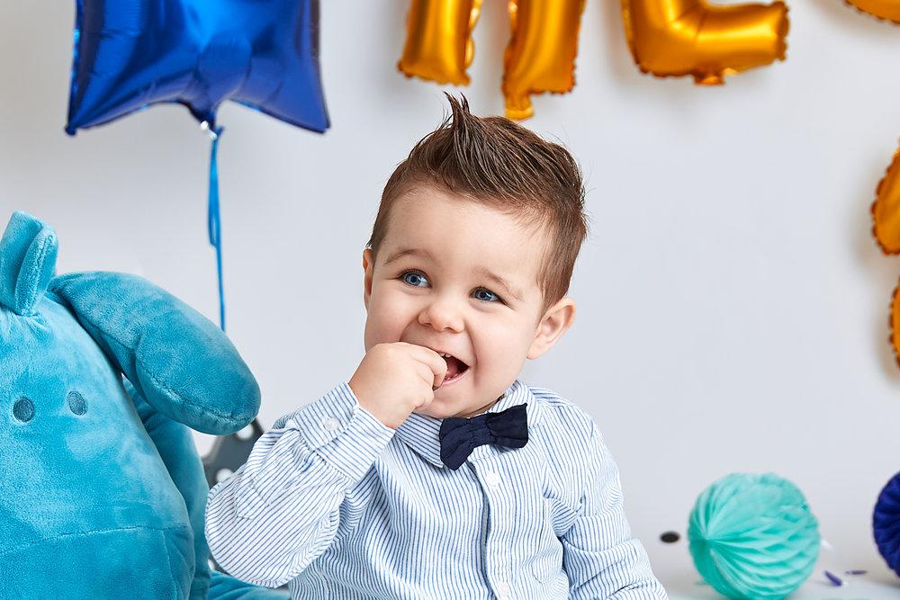photographe anniversaire bébé valence