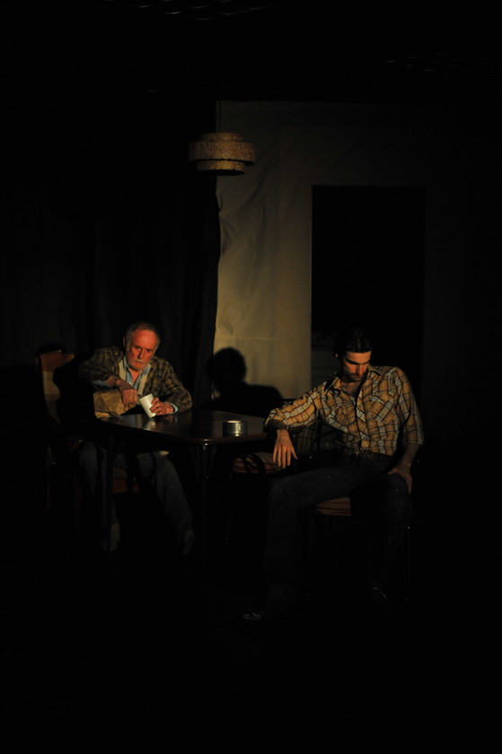 Production Pictures by:  Jalen Laine   Featured L - R: Duncan Fraser, Alex Rose