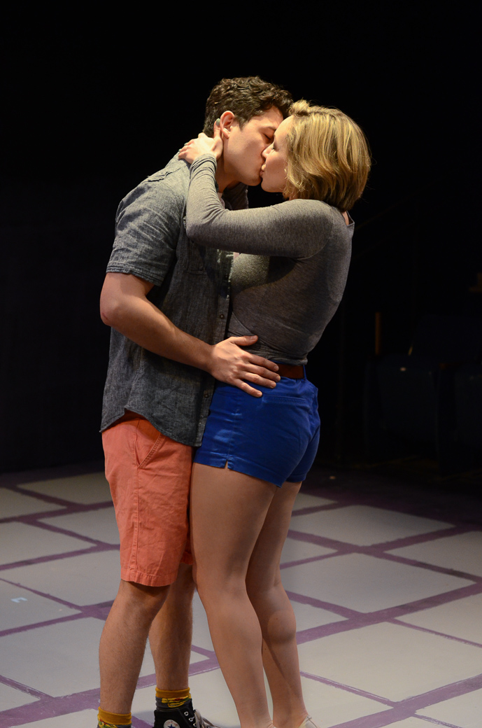 Production photos by:  Jalen Laine Photography   Featuring: Carlen Escarraga and Lucy McNulty