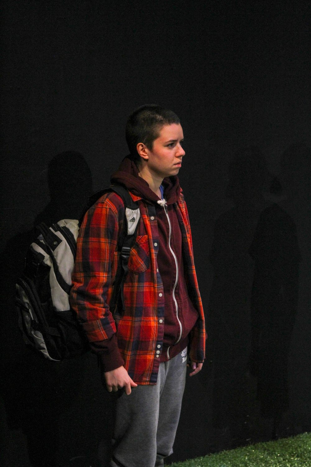 Production photos by: Ron Reed  Featuring: Shona Struthers