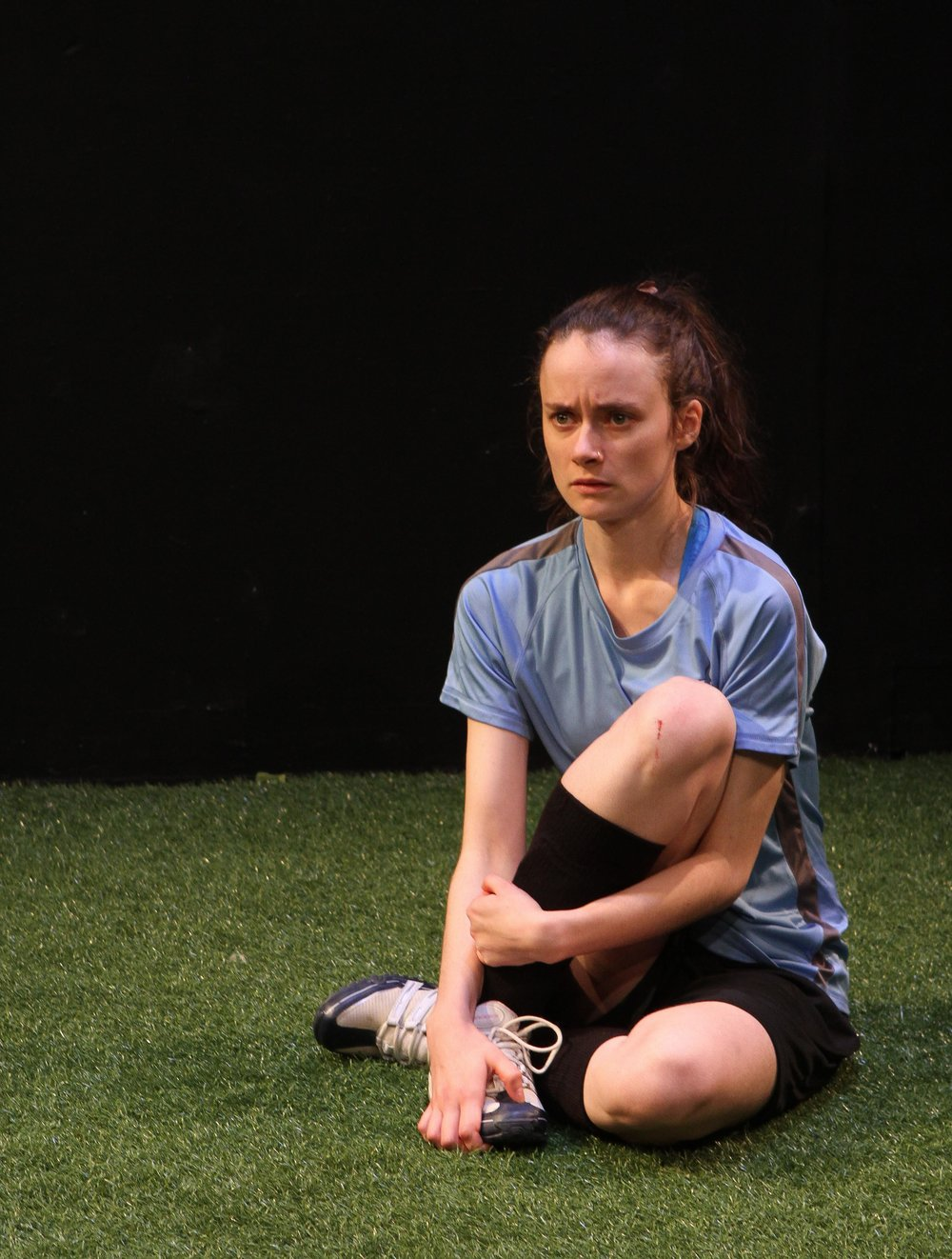 Production photos by: Ron Reed  Featuring: Paige Louter
