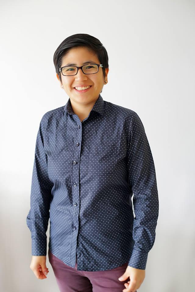 LILIANA HUARACA - Directora