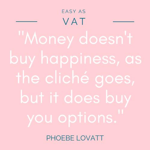Phoebe Lovatt Quote