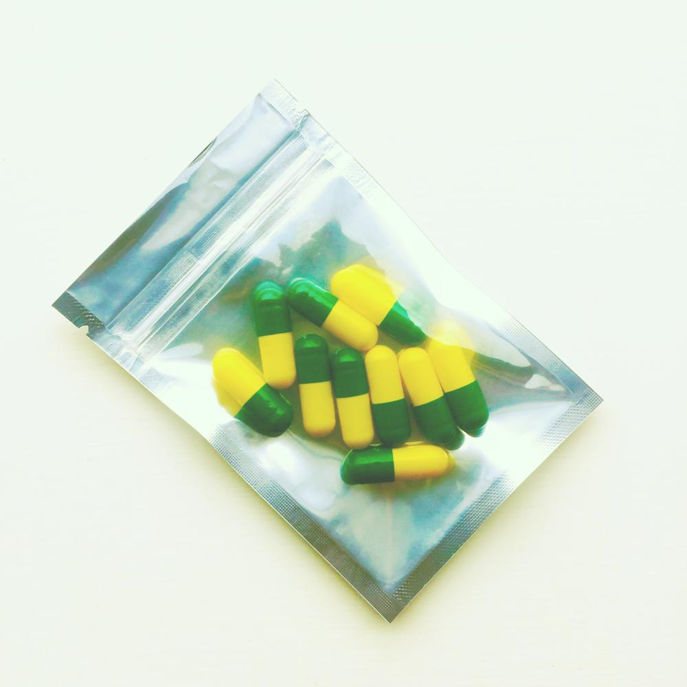 Flora Medicine FMT pills