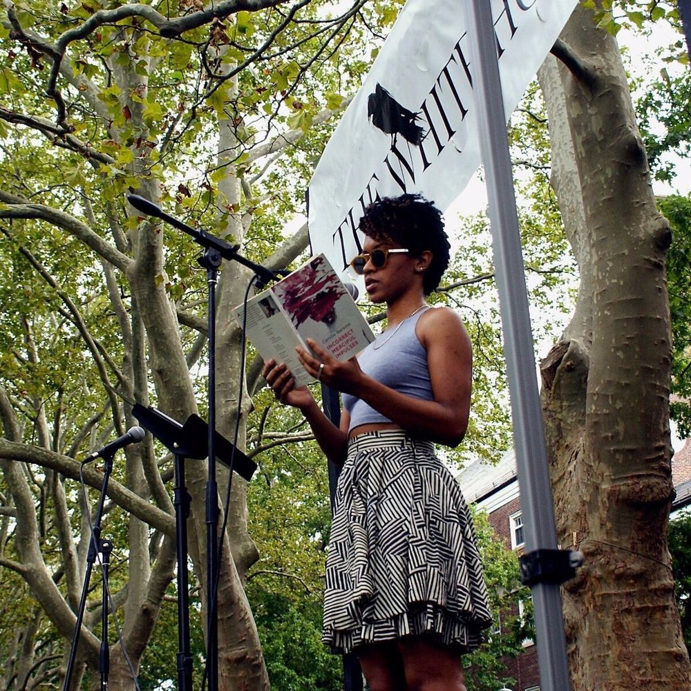 NYC POETRY FESTIVAL -