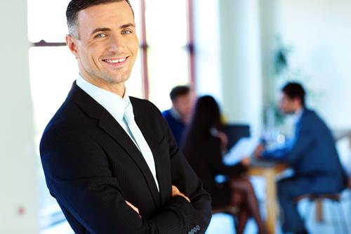 Líder GEFE Base 1 para construir la felicidad en el trabajo