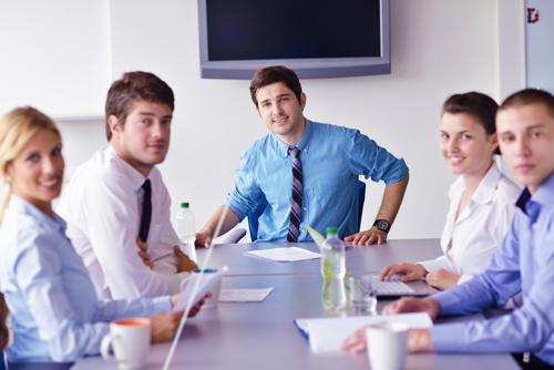 El ambiente significativo que crean los Líderes GEFEs