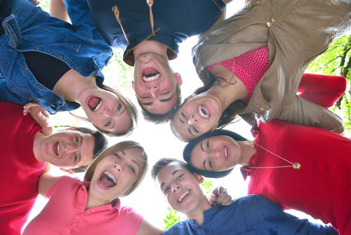 Lideres Gestores de la Felicidad o Líderes GEFEs