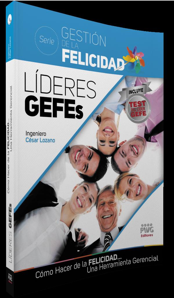 Libro Líderes GEFEs
