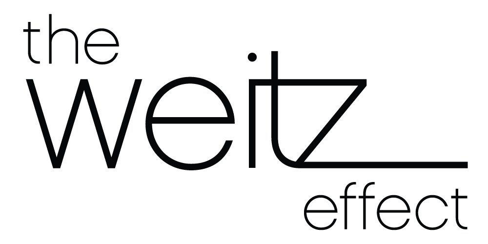 The Weitz Effect