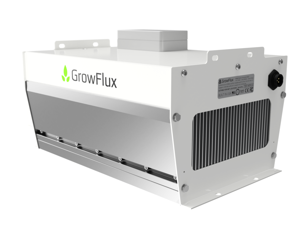 GrowFlux FluxScale LED Grow Light