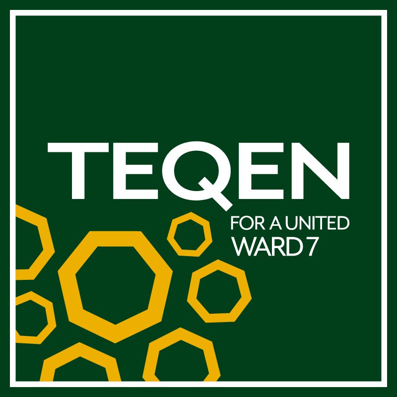 Teqen For a United Ward 7