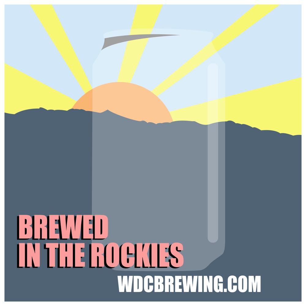WDC Brewing