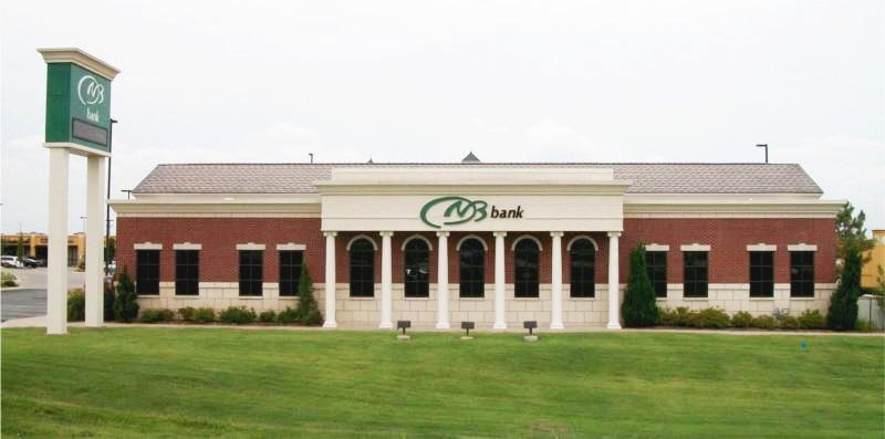 Oklahoma National Bank Building