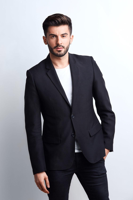 Dimitri Tessier