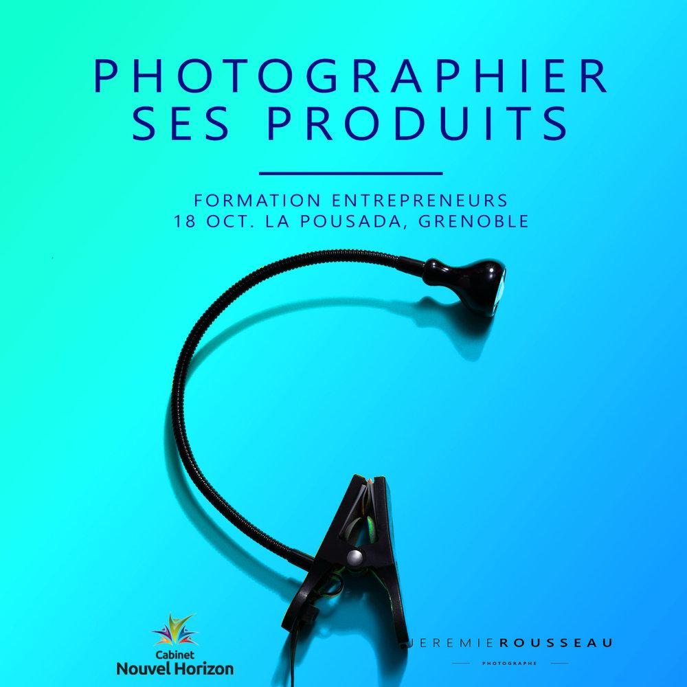 photo publicitaire produit technologique