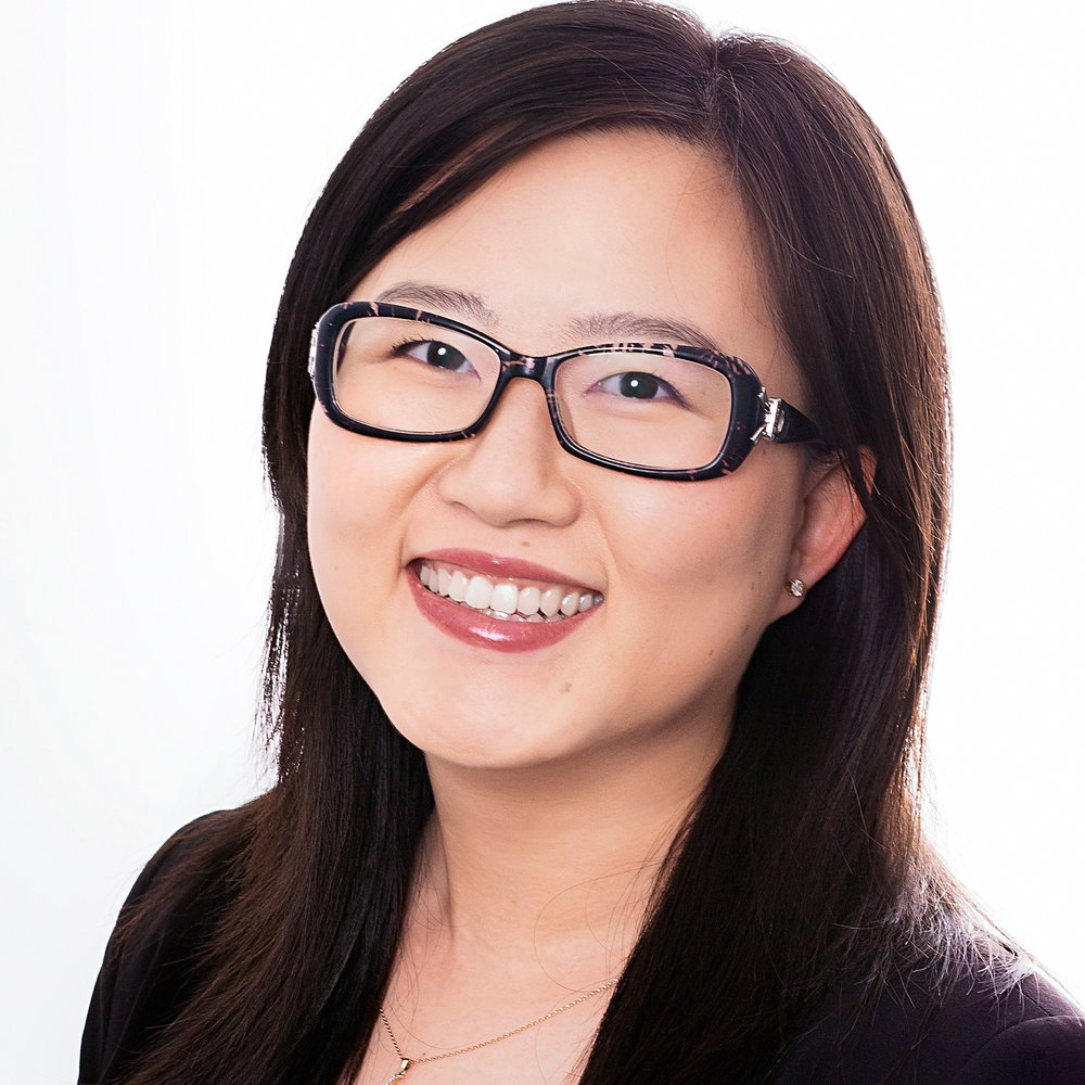 Lu Zhang. One of our many expert accountants standing by to oversee your team of bookkeepers