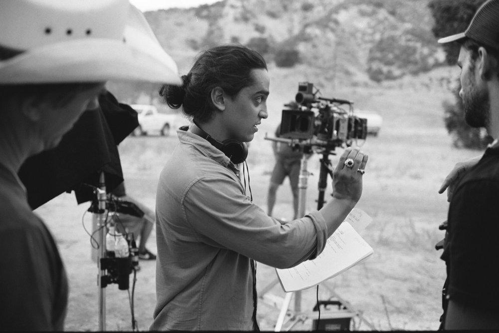 Danilo Dayani, Director