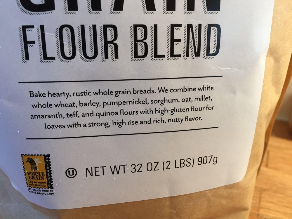 flourblend