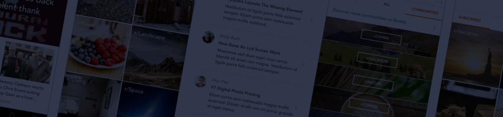 Reddit Now - Social News. Reimagined.