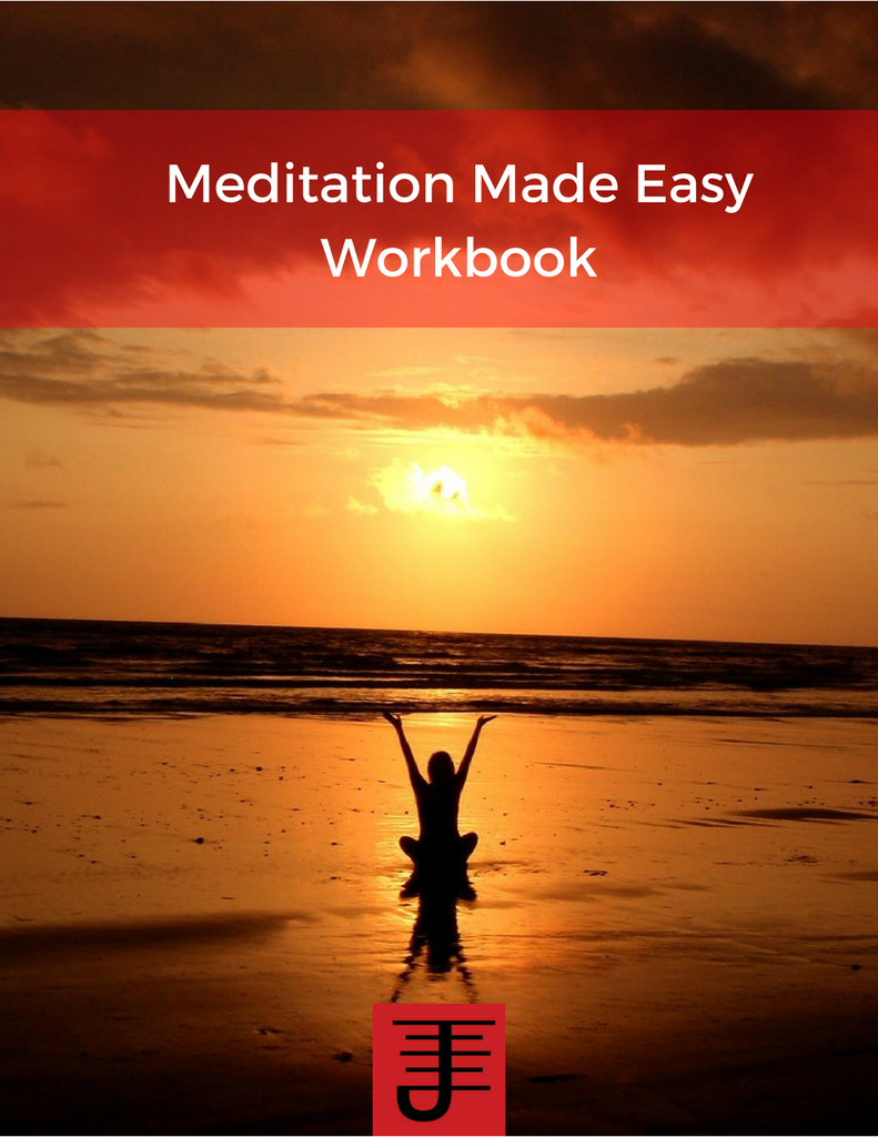 Get Meditation Made Easy