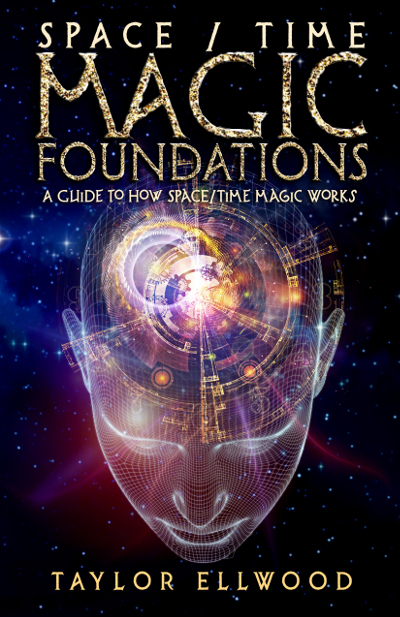 Space/Time Magic Foundations is now Available — Magical