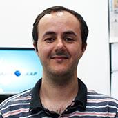 Alziro Tonin - Supervisor de Programação