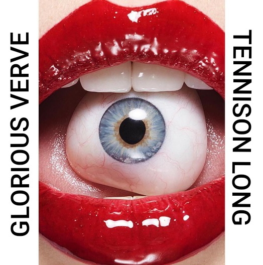 glorious verve tennison long