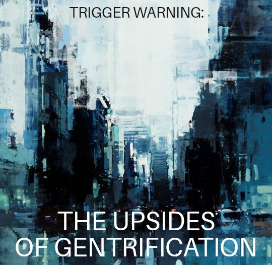 trigger warning gentrification sacramento tennison long