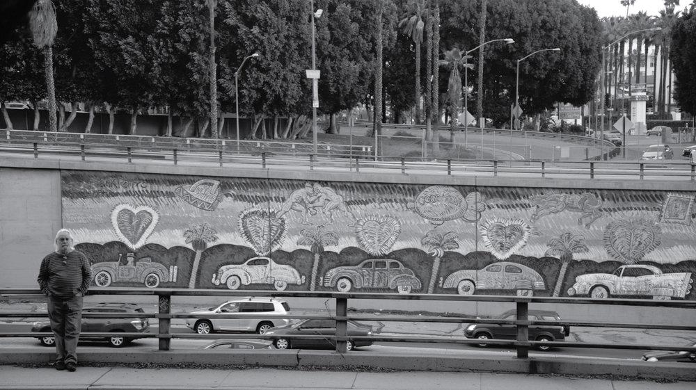 DREAMLAND: A FRANK ROMERO RETROSPECTIVE
