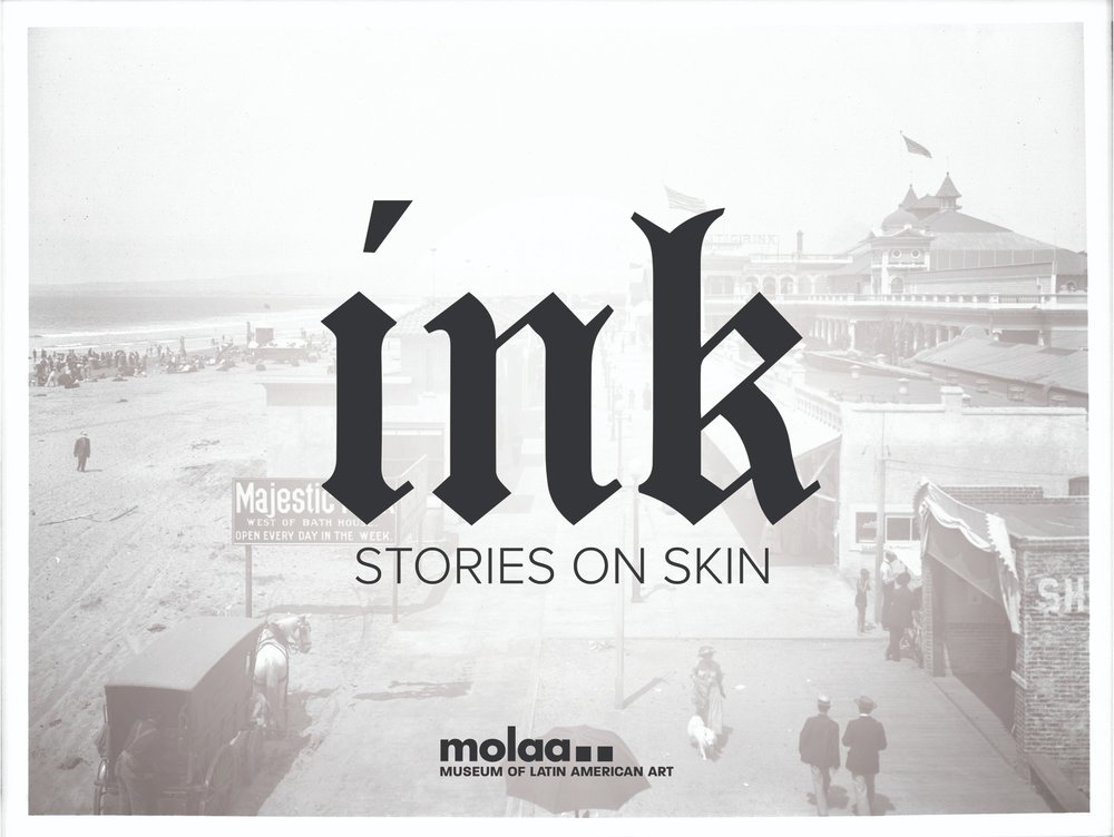 INK: Stories on Skin