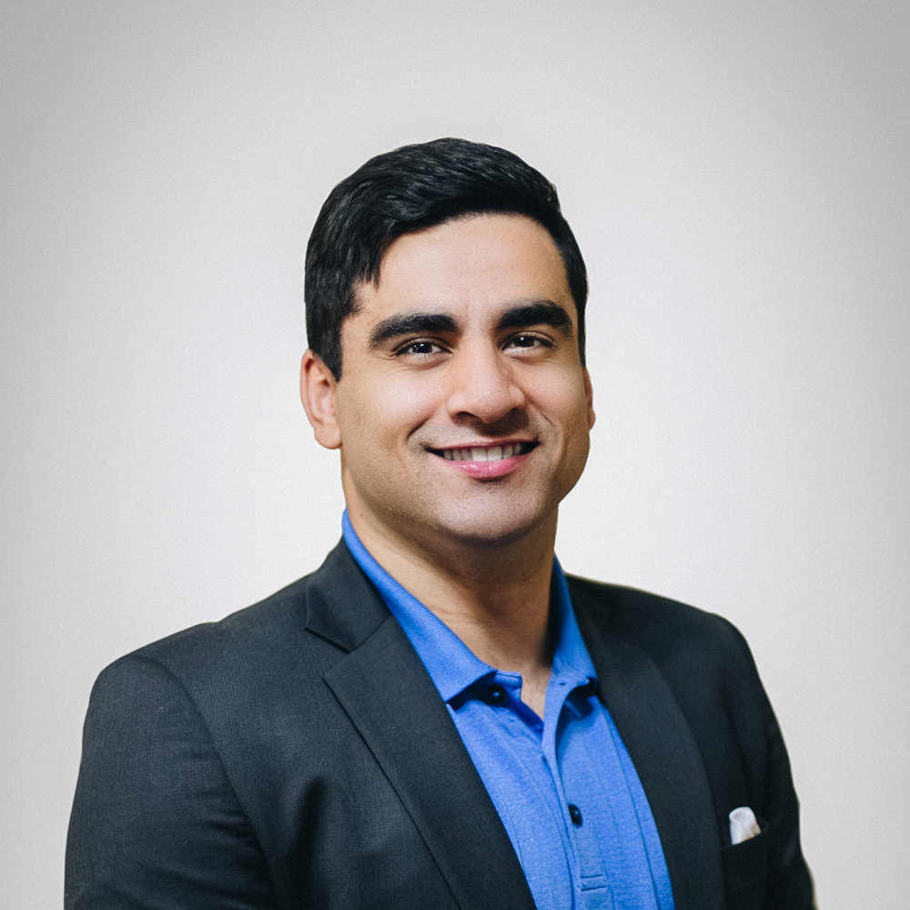 Ankit Anand - Founder & Owner