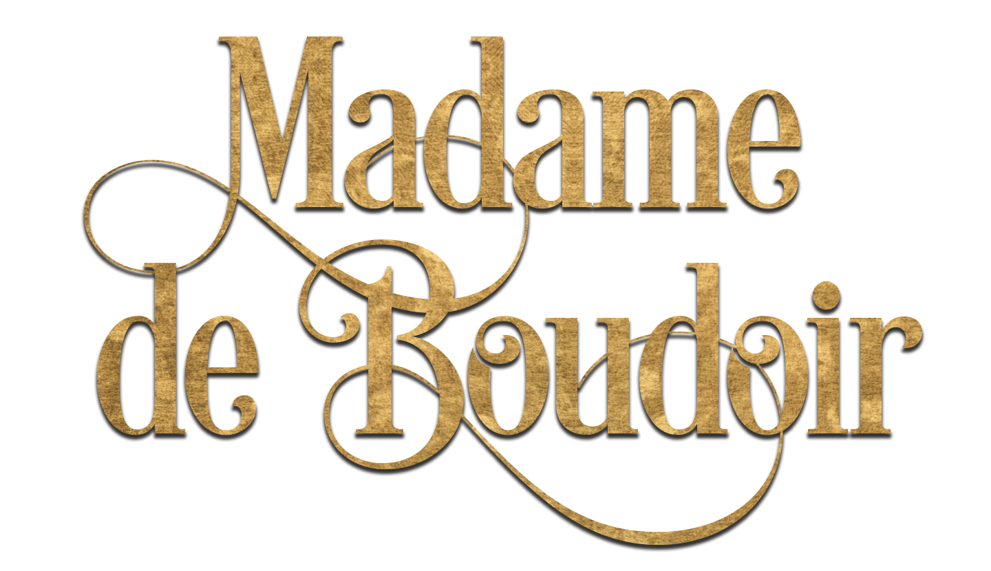 Mermaid Books - Madame de Boudoir