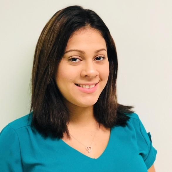 Angie Calderon    Customer Service Agent   Miami, FL
