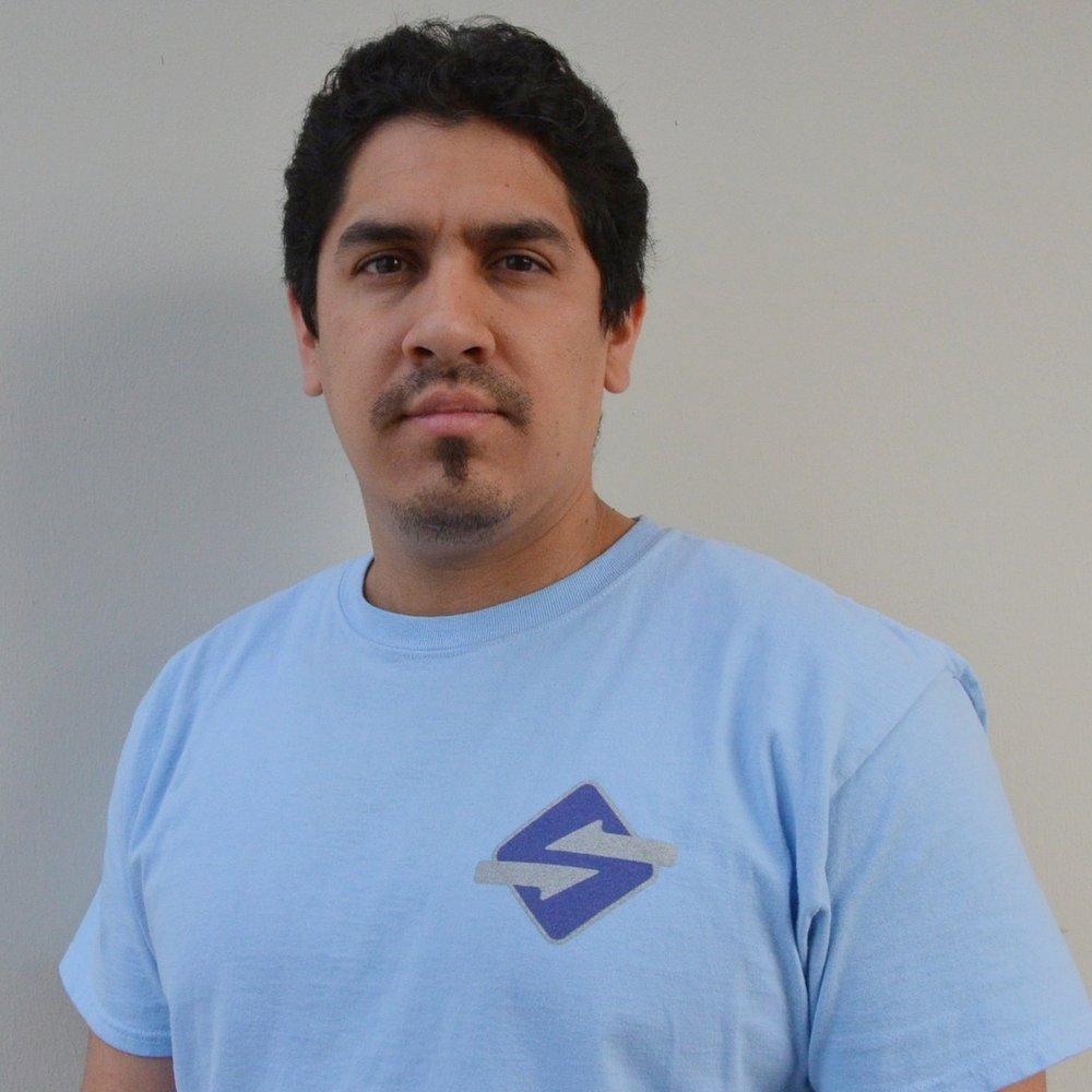 Renato Moreno    Freight Handler   Los Angeles, CA