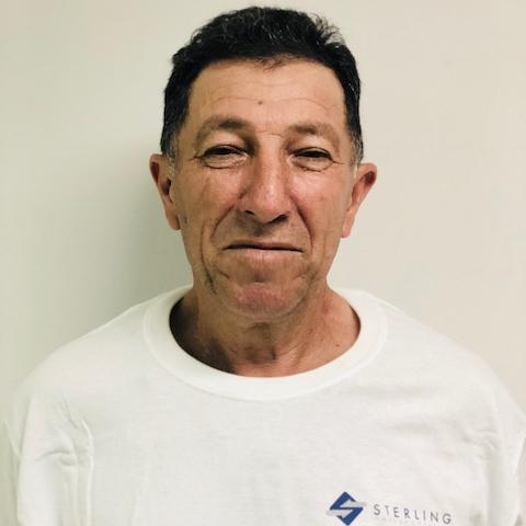 Carlos Miranda    Freight Handler   Miami, FL