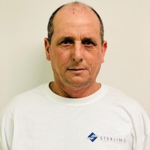 Eloy Lorenzo    Freight Handler   Miami, FL