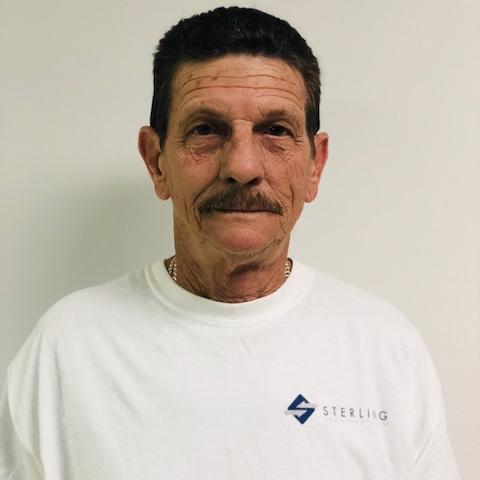Jose Santana    Freight Handler   Miami, FL