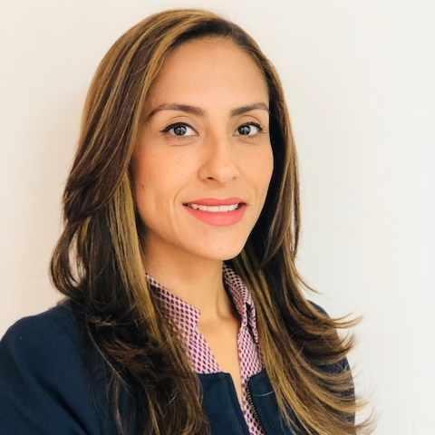 Cristabel Hernandez    Sales Executive   Miami, FL