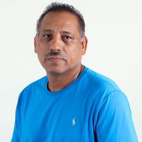 Ricardo Mijango    Freight Handler   Los Angeles, CA