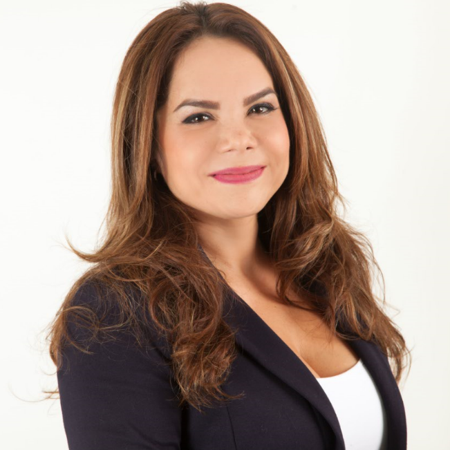Lilia Figueroa    National Accounts Manager   Los Angeles, CA