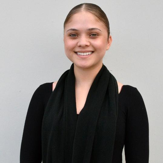 Clara Ortega    Inside Sales / Tradeshow Coordinator   Los Angeles, CA