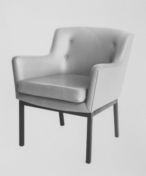 Series 21 chair, 1957